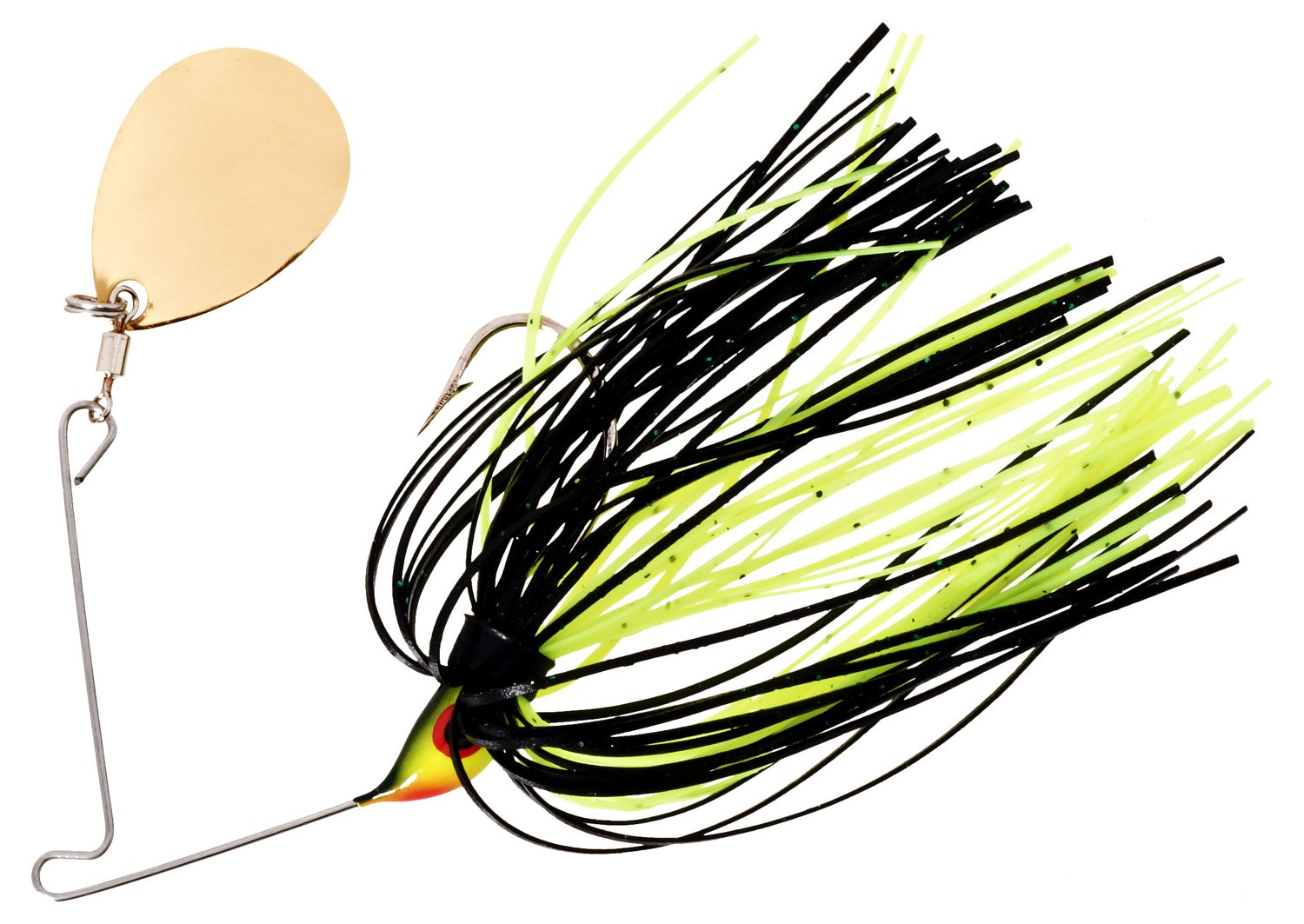 Display product reviews for Wahoo Bitty Bite 1/8 oz. Spinnerbait