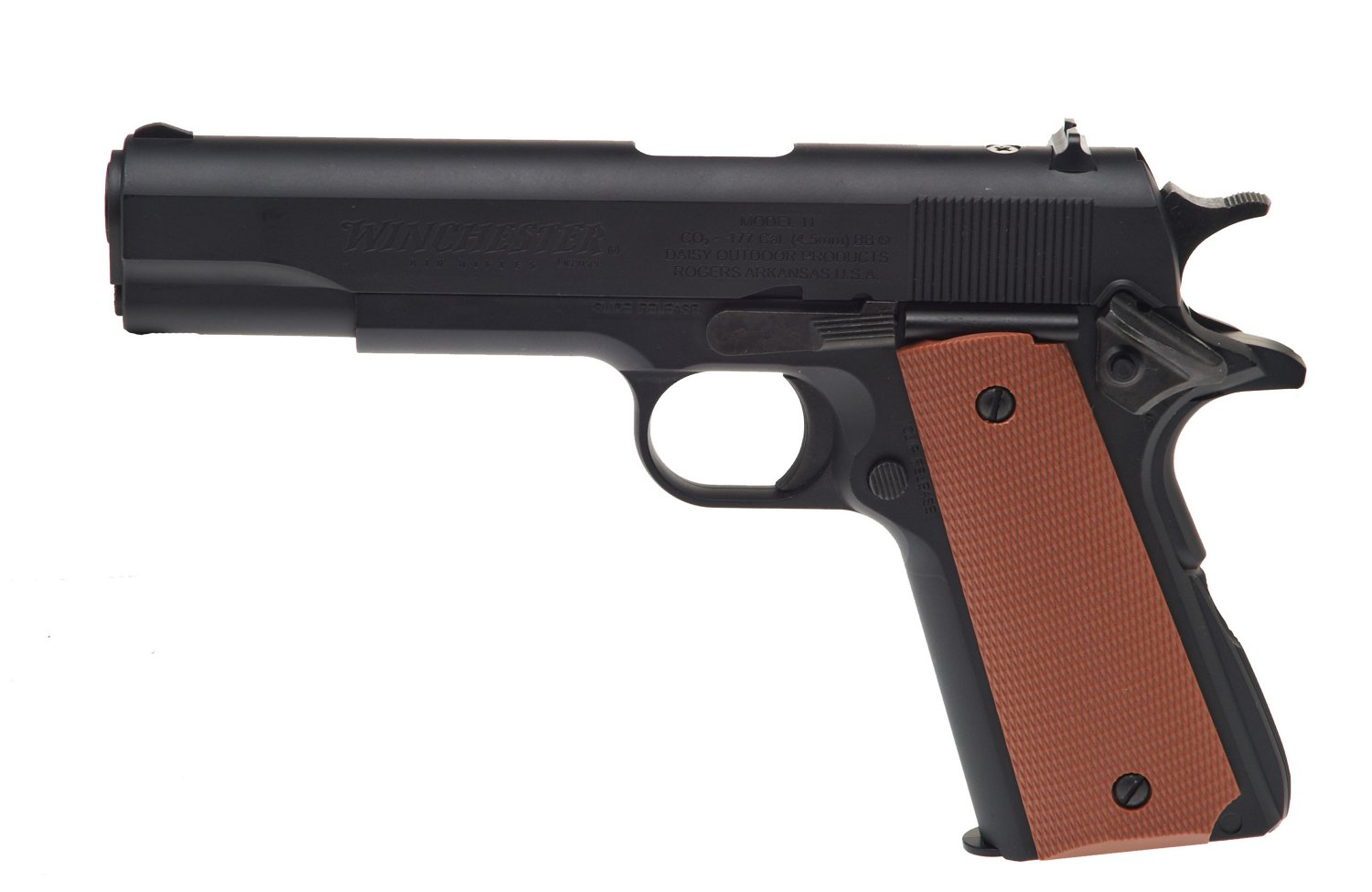 Daisy® Winchester Model 11 Air Pistol