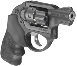 Ruger LCR .22 LR Double-Action Revolver
