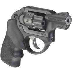 LCR .22 LR Double-Action Revolver