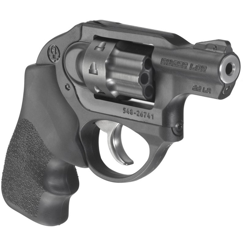 Ruger LCR .22 LR Double-Action Revolver – Handgun Revolvr Rimfire at Academy Sports
