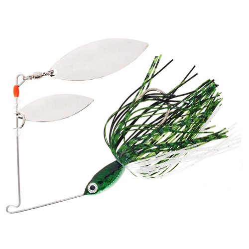 Wahoo Pro Select 3/8 oz. Spinnerbait