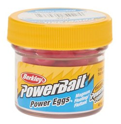 Berkley® PowerBait Floating Magnum 0.5 oz. Power Eggs