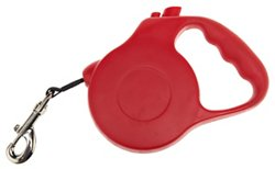 Aspen Pet Large Webbed Retractable Leash