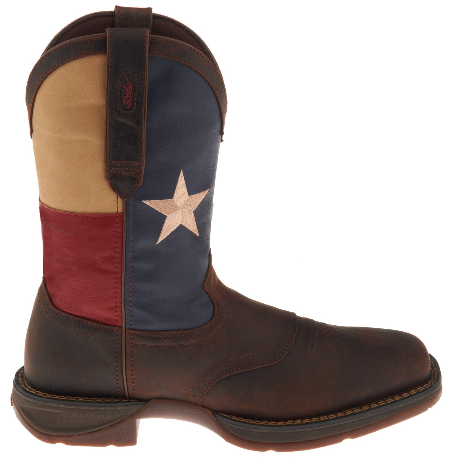 5dcb815e41e Display product reviews for Durango Men s Rebel Texas Flag Western Boots