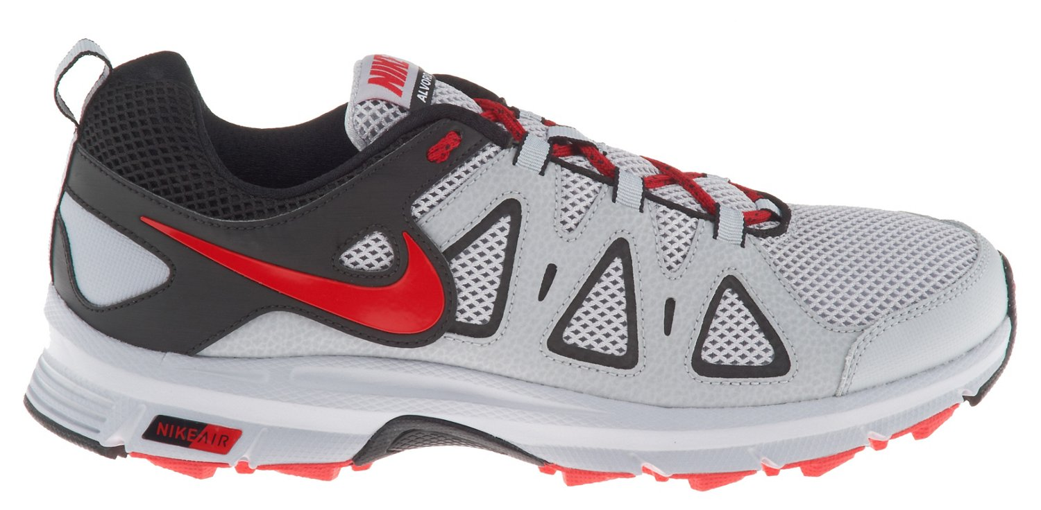 Display product reviews for Nike Men s Air Alvord 10 Trail Running Shoes e68cb6d6c9440