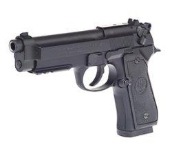 Beretta 92A1 9mm Pistol