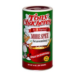 14 oz. More Spice Seasoning