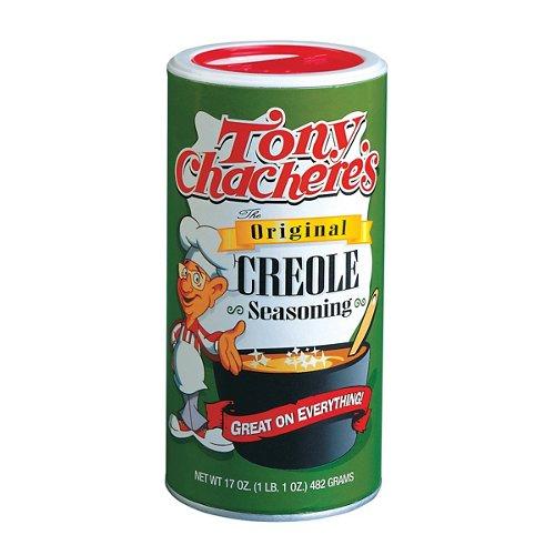 Tony Chachere's 17 oz. Creole Seasoning
