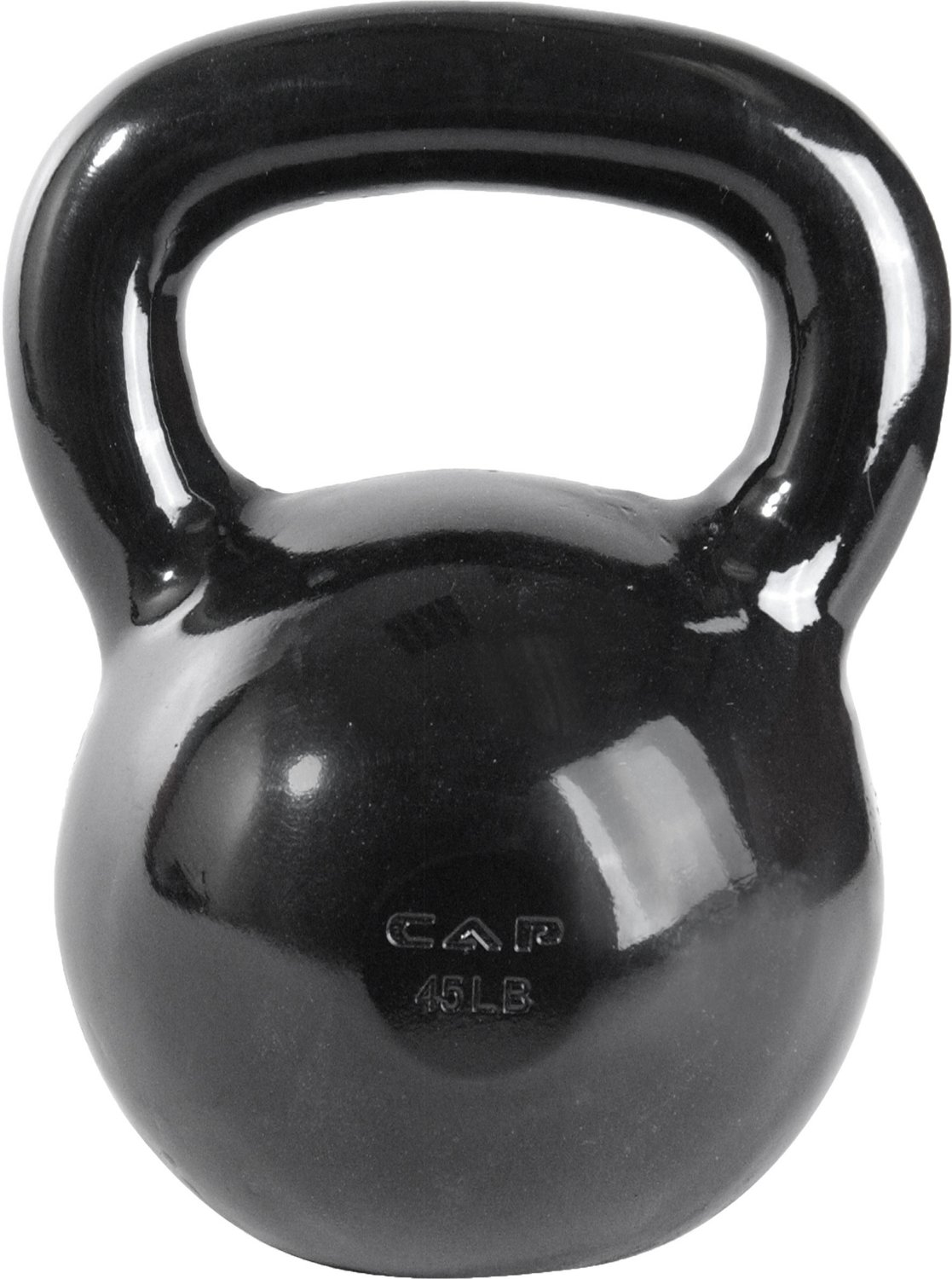 419b0d8df0 Display product reviews for CAP Barbell 45 lb. Cast Iron Kettlebell