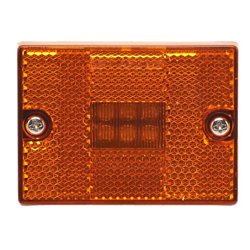 Optronics® Square LED Marker/Clearance Light