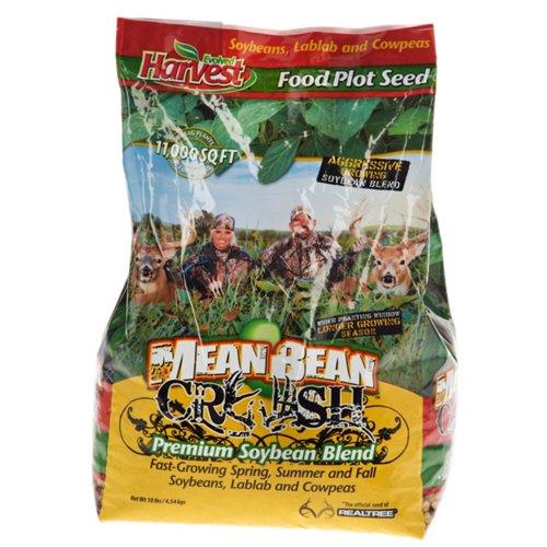 Evolved Harvest Mean Bean Crush 10 lb. Food Plot