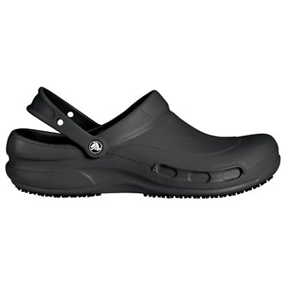 ca598125cd42 ... Crocs™ Adults  Bistro Clogs. Service Shoes. Hover Click to enlarge