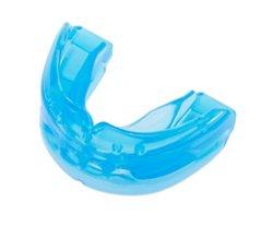 Shock Doctor Adults' Double Braces Mouth Guard