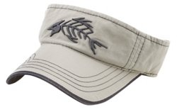 Men's Bonefish Ripstop Visor