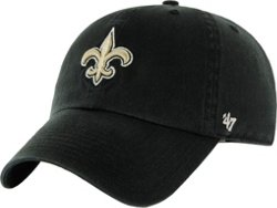 Men's New Orleans Saints Clean Up Cap
