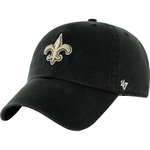 '47 Men's New Orleans Saints Clean Up Cap