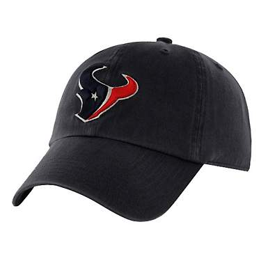 '47 Men's Houston Texans Clean Up Cap