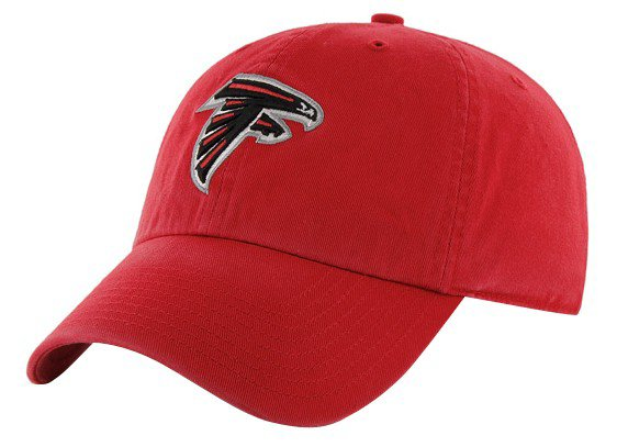 new product f2943 e7edd Display product reviews for  47 Men s Atlanta Falcons Clean ...