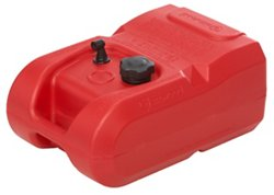 Attwood® 6-Gallon Portable Fuel Tank