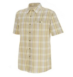 Browning™ Men's Performance Plaid Short Sleeve Shirt