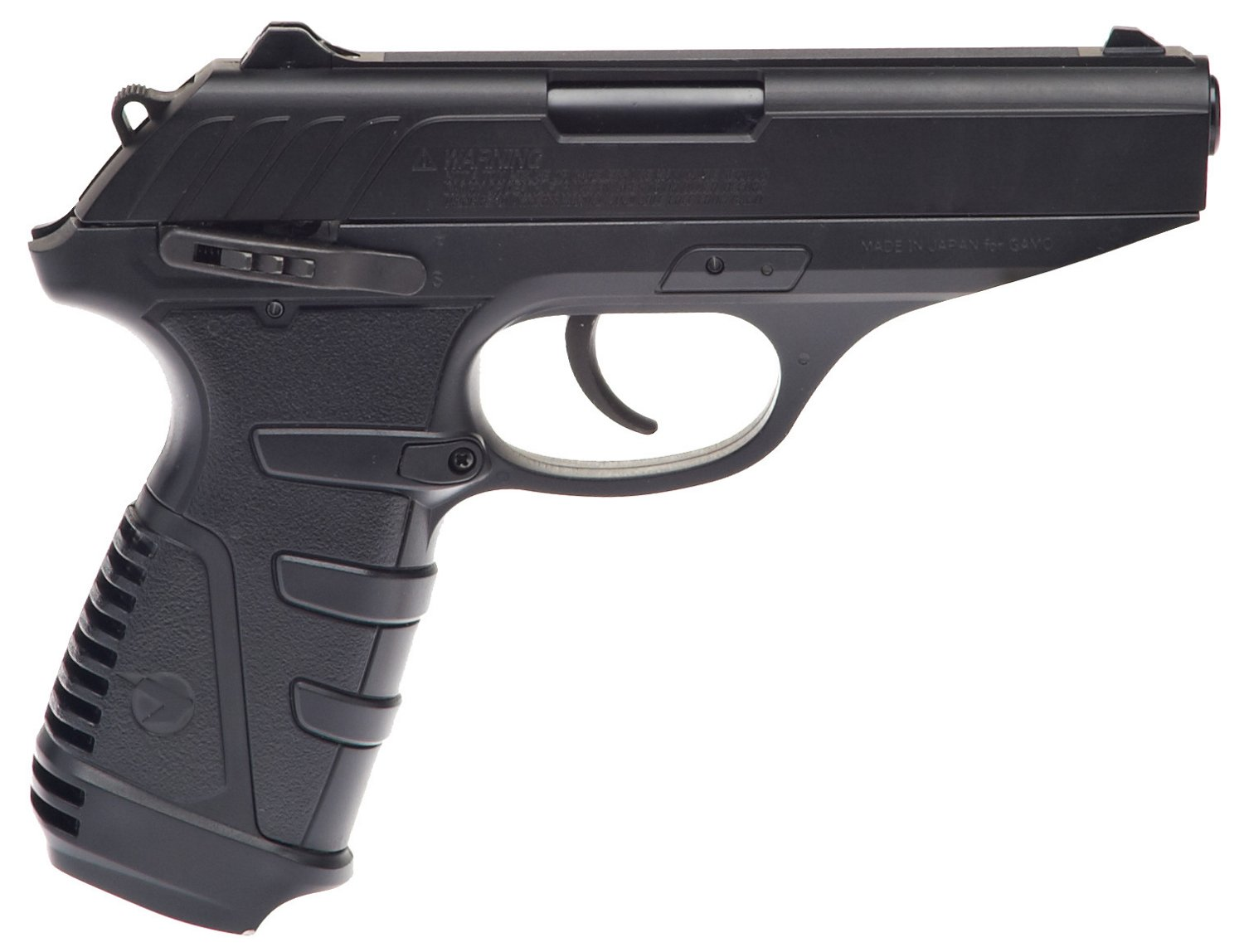 Gamo P-25 Blowback Air Pistol
