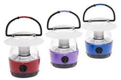 Dorcy LED Mini Lanterns 3-Pack