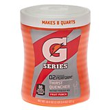 Gatorade G Series 02 Perform Thirst Quencher Instant Powder Mix