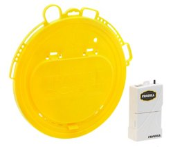 Frabill Aeration and Lid Combo Pack