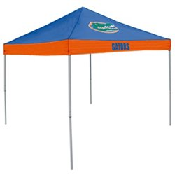 University of Florida 2-Logo 9 ft x 9 ft Canopy