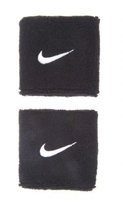Adults' Swoosh Wristbands