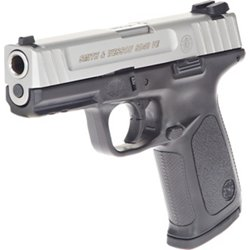 SD40 VE 40 S&W Full-Sized 14-Round Pistol