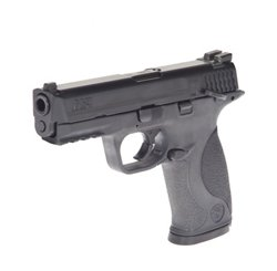 Smith & Wesson M&P 9mm Semiautomatic Pistol