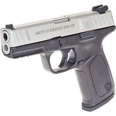 Smith & Wesson SD9 VE 9mm Full-Sized 16-Round Pistol