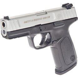 SD9 VE 9mm Full-Sized 16-Round Pistol