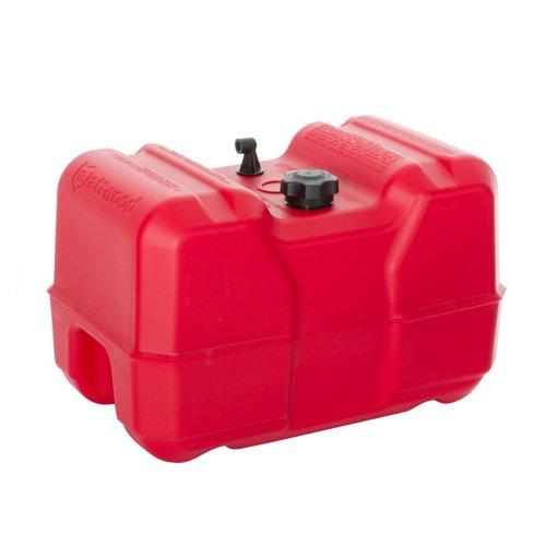 Attwood® 12-Gallon Portable Fuel Tank