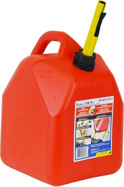 Scepter 5-Gallon Gas Can
