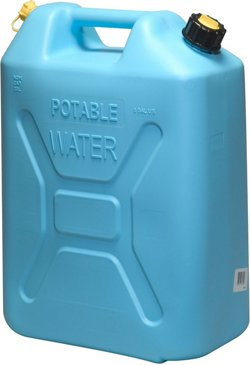 Scepter 5-Gallon Water Can