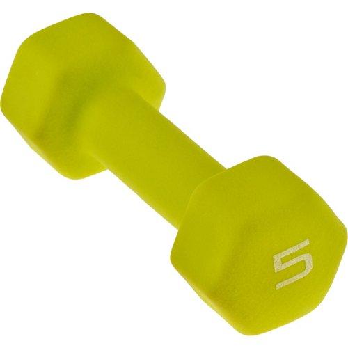 CAP Barbell Strength Neoprene Dumbbell