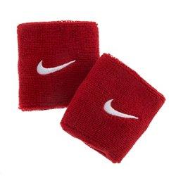Nike Adults' Swoosh Wristbands