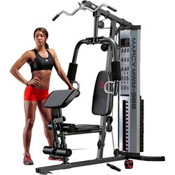 MWM-988 150 lb. Stack Home Gym