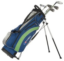 Junior 5-Club Stand Bag Set