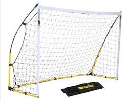 SKLZ 5 ft x 8 ft Quickster Soccer Goal