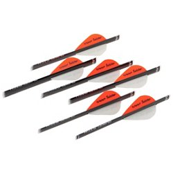 Quikfletch Twisters 6-Pack
