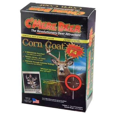 C'Mere Deer® Corn Coat