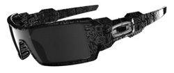 Oakley Men's Oil Rig Sunglasses