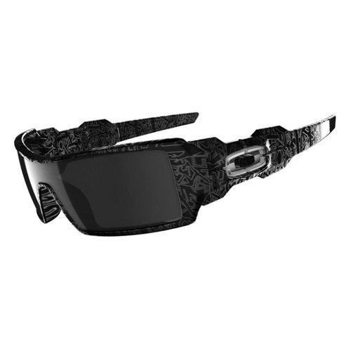 Oakley Men's Oil Rig® Sunglasses