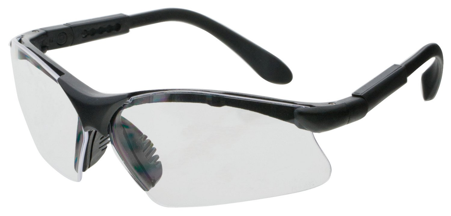 a2e9731408 Display product reviews for Radians Adults  Revelation Clear Lens Shooting  Glasses