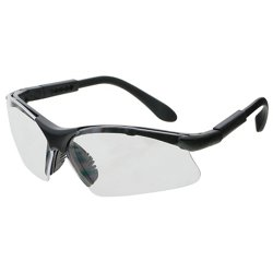 Adults' Revelation Clear Lens Shooting Glasses