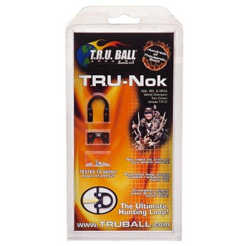 T.R.U. Ball® T.R.U-Nok Nocking Point